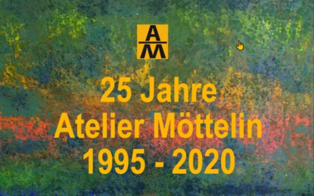 25 Jahre Atelier Möttelin