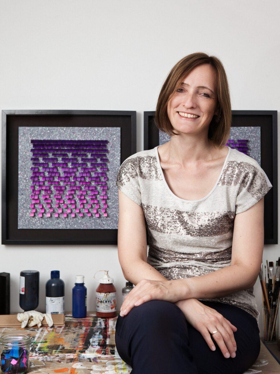 Atelier Möttelin: Carola Weber-Schlak